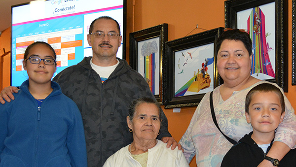 Ramos Family