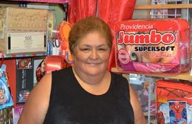 Lourdes Boutique, El Mercadito