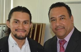 Edwin Gonzalez, JonesIT