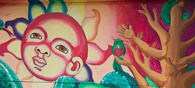 Mural-Blog
