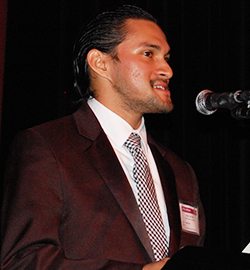 Edwin Gonzales