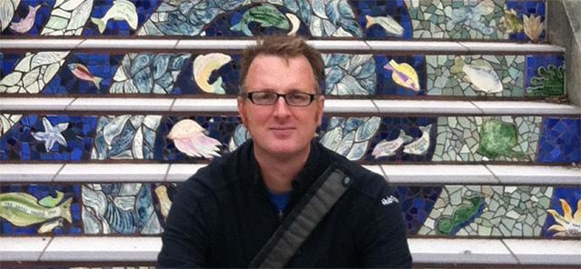 Tim Martin-Blog