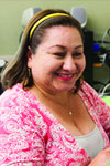 M. Teresa Garcia, MEDA Financial Capability Coach