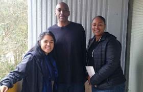 Ernest Herndon, RAD Program affordable mission housing
