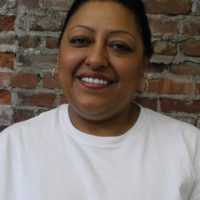 Elizabeth Moron, Foreclosure Client