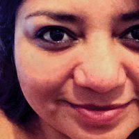 zg. Ana Martínez - November 2016 Volunteer