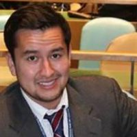 o. Ernesto Martinez - May 2015 Volunteer