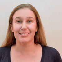 v. Rosie Madsen - November 2015 Volunteer
