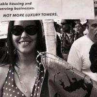 n. Sarah Souza - April 2015 Volunteer