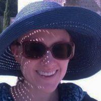 l. Sarah Zadova - February 2015 Volunteer