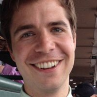 k. Tom Grey - January 2015 Volunteer