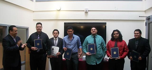 Mission Techies Graduation
