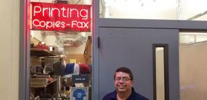 Sergio Danilo Gallardo, Gallardo's Printing
