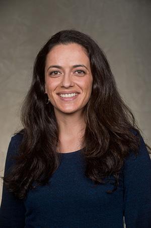 Eliza Baeza