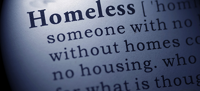 Homeless Blog