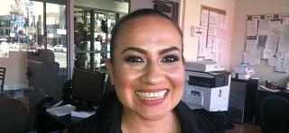Yohana Rodriguez