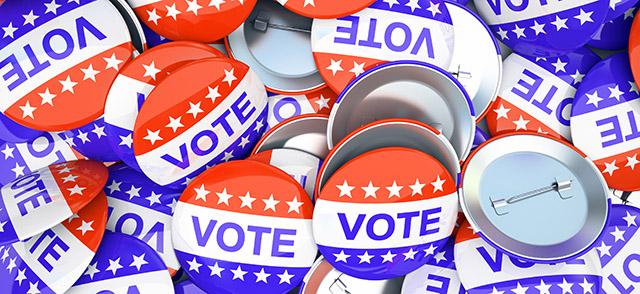 Vote Pins-Blog