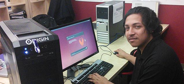Carlos Mesia-Blog