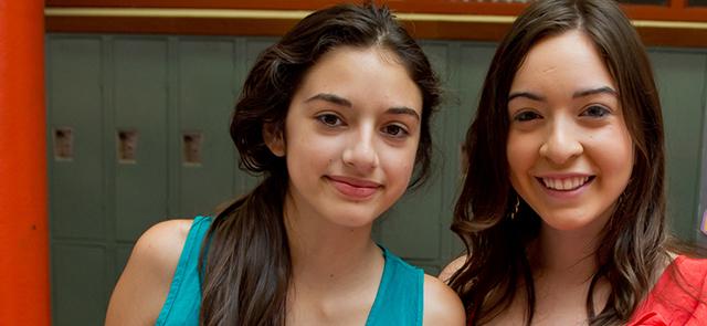 MPN Latina Teens-Blog