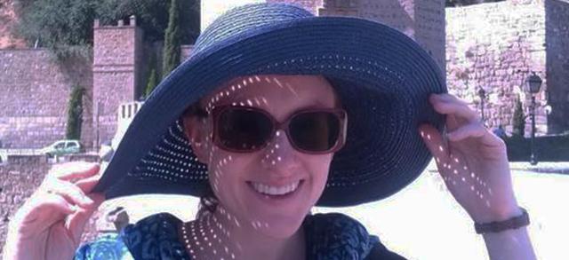Sarah Zadova-Blog