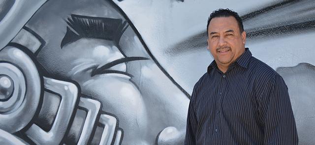 Leo Sosa Immigrant Heritage Month Blog 062515