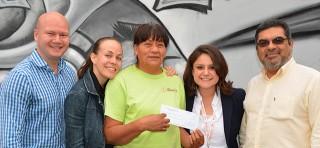 Adelante Load Fund - Alicia Tamales Los Mayas