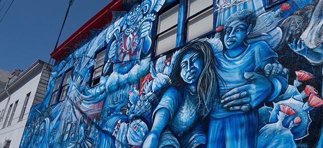 Support Latino Immigrant Community