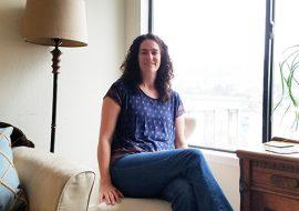 Shannon Noonan, MEDA Housing Opportunities client