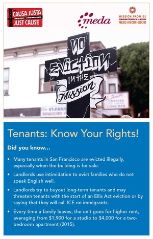 Tenants: Know Your Rights