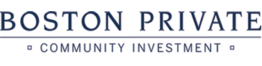Boston Private Community Investment