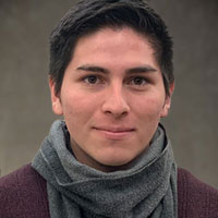 Benjamin Mendoza
